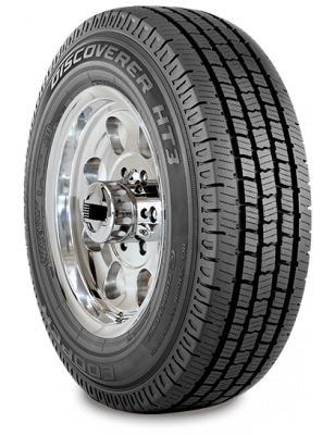 Discoverer HT3 Tires